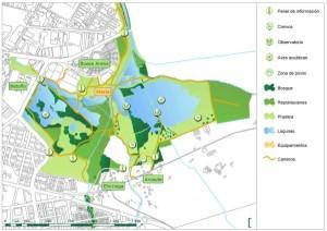 mapa-parque-salburua-vitoria-alojamiento-barato-casa-pension-400